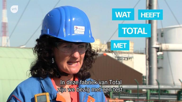 Total is trots op haar STEMhelden!