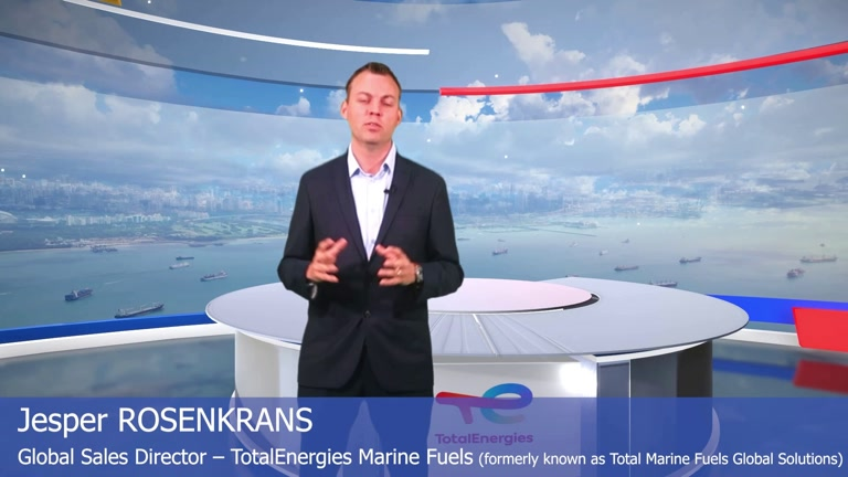 The Role of Marine LNG in Shipping's Energy Transition